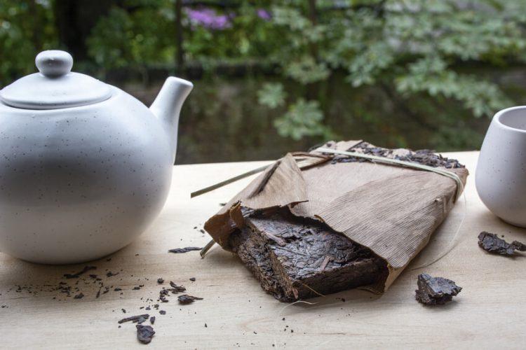Why Use a Teakettle