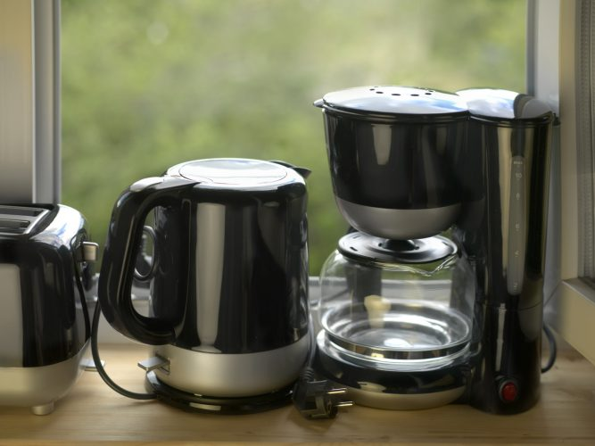 What is the best electric kettle