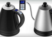 Doctor Hetzner electric kettle