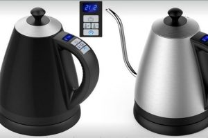 Doctor Hetzner electric kettle